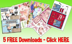 Free Card Verses On Craftsuprint