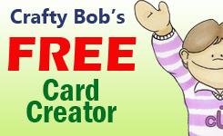 FREE Card Creator 10000 Verses