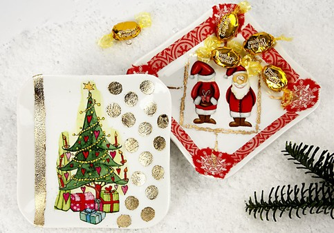 Christmas decorations you can make yourself 103899 for Christmas decorations to make yourself