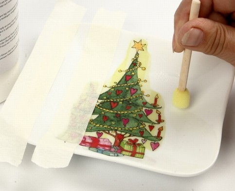 Christmas Decorations you can make yourself - 103899