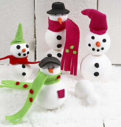 Christmas Decorations you can make yourself - 103762