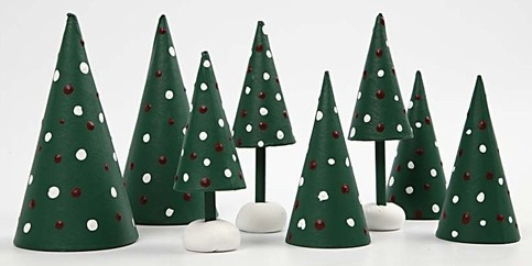 christmas decorations you can make yourself 121684